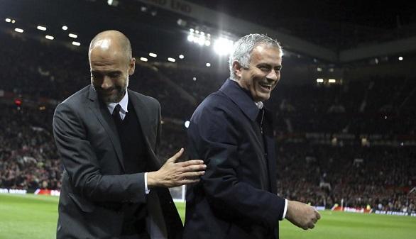 Premier League. Mourinho y Pogba niegan el alirón al City de Guardiola