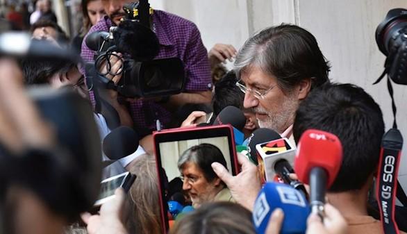Pérez Tapias: