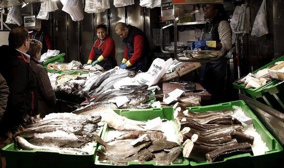 Sanidad alerta sobre lotes de atún de Almería en mal estado