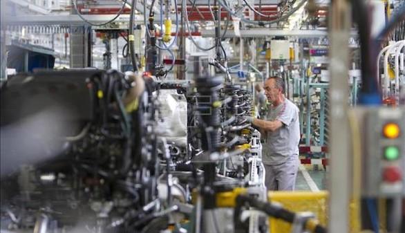 La economía creció un 3,2% en 2015, el mayor incremento desde 2007