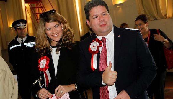 Picardo, reelegido en Gibraltar con casi el 70% de los votos
