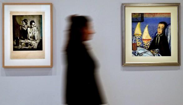 'Picasso/Dalí. Dalí/Picasso', la muestra que explora la relación entre los artistas
