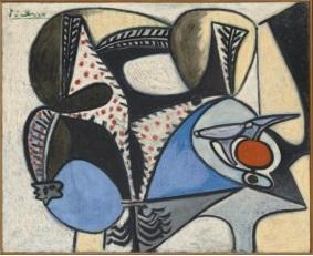 Tàpies coleccionista: Christie's vende parte de su colección de arte