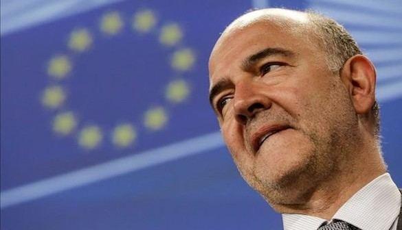 Bruselas, pendiente de los pactos para multar o no a España