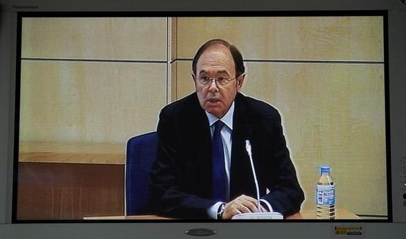 García Escudero dice que su responsabilidad era