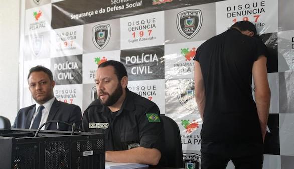 La policía brasileña arresta a un supuesto cómplice del asesino de Pioz