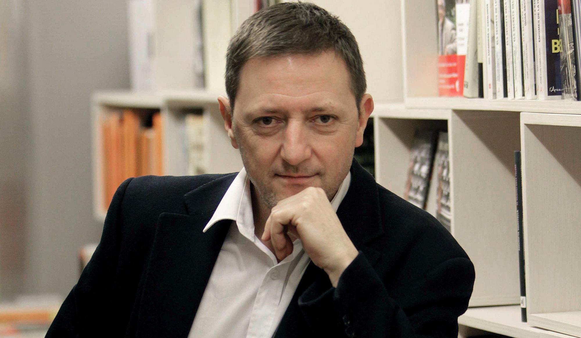 Ignacio Martínez de Pisón, Premio Nacional de Narrativa