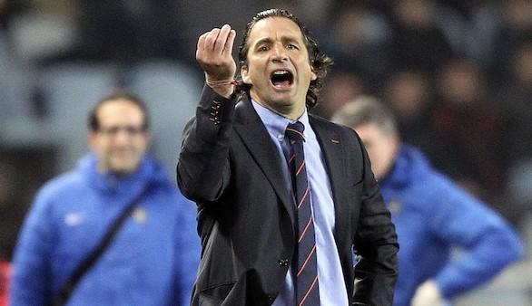 Pizzi, ex delantero de Tenerife y Barcelona, nuevo seleccionador de Chile