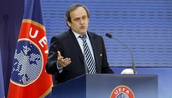 El comité de ética de la FIFA pide expulsar a Platini de por vida