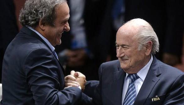 Un informe muestra que la UEFA conocía que Platini cobraba de la FIFA en 1998