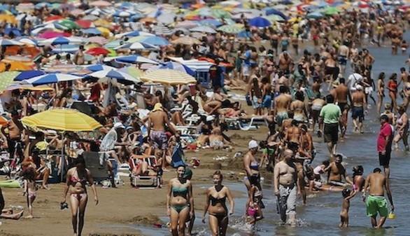 España, a por los 70 millones de turistas extranjeros