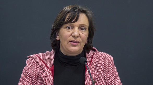 El FMI se reúne con Podemos