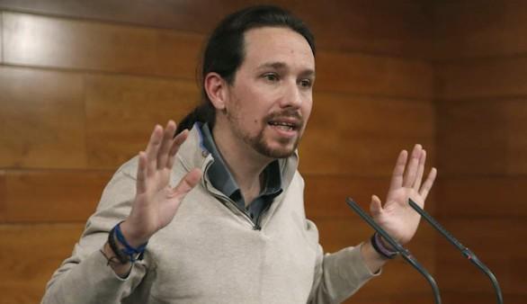 Dimite la cúpula de Podemos Salamanca por la