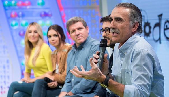 Llega 'Poder Canijo': TVE y Fundación Telefónica buscan profes innovadores