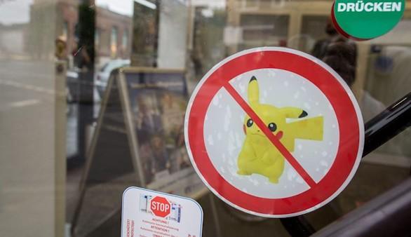 India prohíbe 'Pokémon Go' porque promociona a