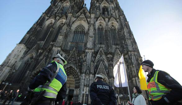 Alemania confirma que había refugiados entre los atacantes de Colonia