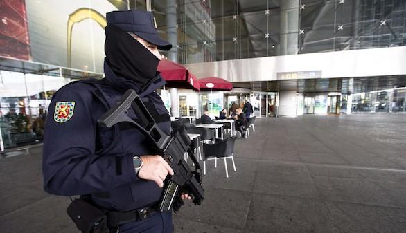 España estudia elevar el nivel de alerta antiterrorista