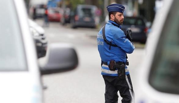 Doce detenidos en una macrorredada antiterrorista en Bélgica