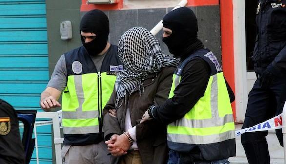 Una nueva operación contra el yihadismo se salda con siete detenidos
