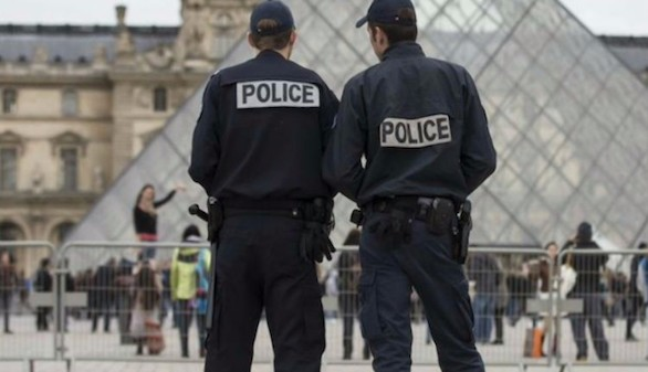 Un francés urdía 15 atentados en la Eurocopa con 125 kilos de dinamita