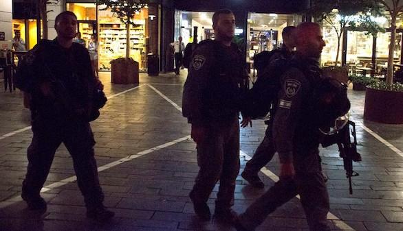 Cuatro muertos y seis heridos en un atentado en Tel Aviv