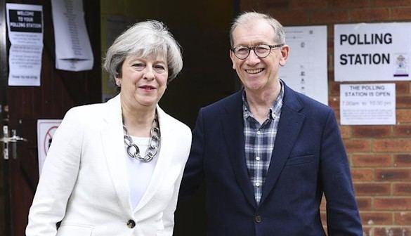 Reino Unido vota con el brexit y el terrorismo como telón de fondo