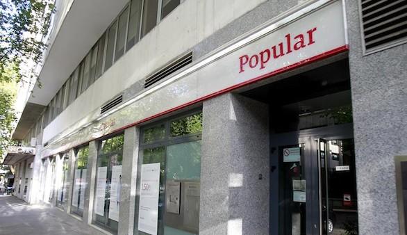 Santander prepara una ampliaci n de capital para comprar for Oficinas banco santander alicante capital