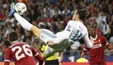 El Real Madrid no se cansa de ganar Champions... y van 13