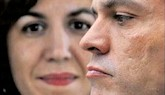 El huracán Lozano arrasa el PSOE