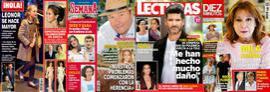 La Princesa de Asturias rebaja la dosis de televisión en las revistas