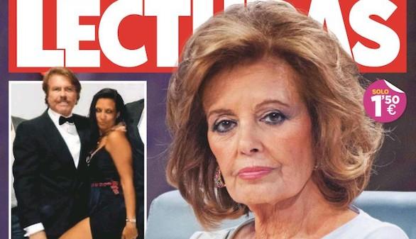 Crónica rosa: Raquel contra Rociíto y Mayte contra Isabel