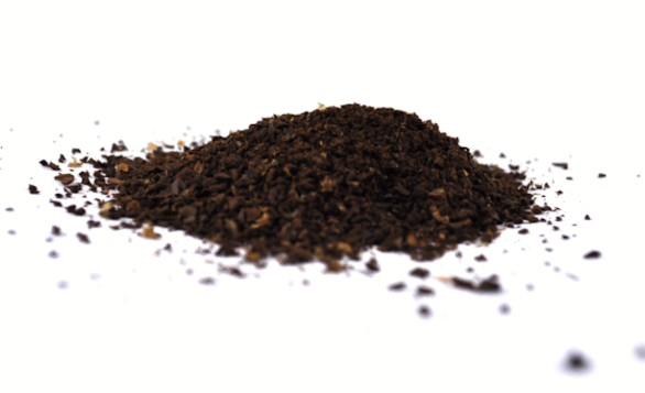 Los posos de café tienen una capacidad antioxidante 500 veces superior a la vitamina C