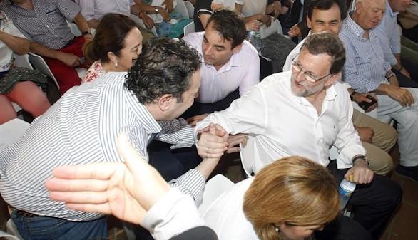 Los candidatos aprietan el acelerador en el primer día de campaña