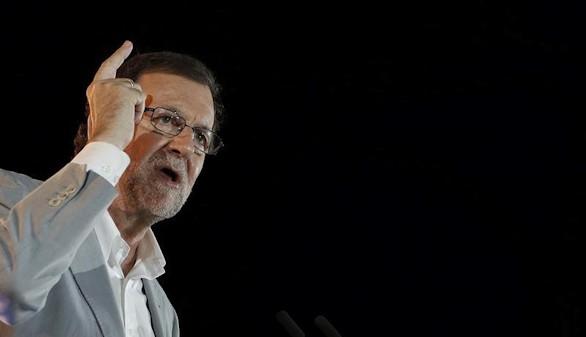 Rajoy llama a 'sumar' a todos los que piensan 'igual'