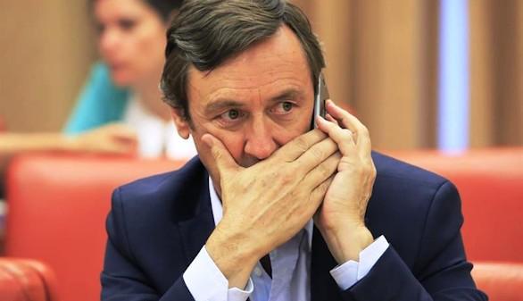 El PP y C's avisan al PSOE: abstención o elecciones