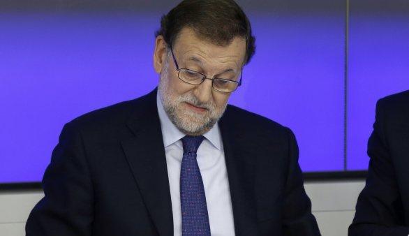 Rajoy dialogará con otras fuerzas para garantizar estabilidad
