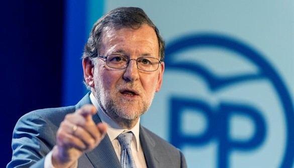 Rajoy se ofrece frente a pactos de izquierda