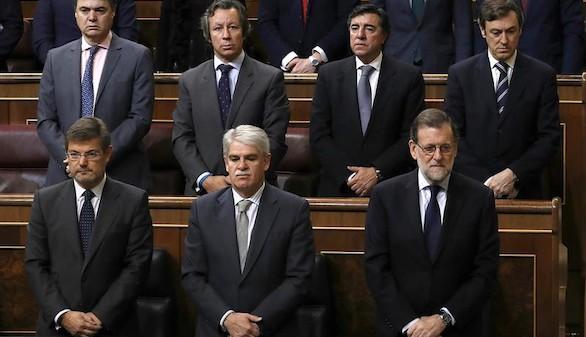 El PP se arrepiente del pacto anticorrupción tras el caso Barberá y C's amenaza con romperlo