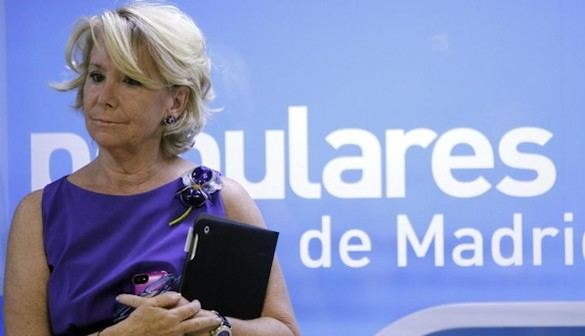 Aguirre, más de tres décadas en primera fila de la política