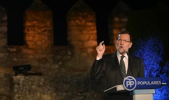 Rajoy amplía el frente constitucional: se reunirá con Durán y UPyD
