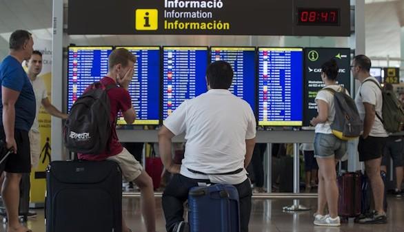 Los paros seguirán en El Prat: sin acuerdo entre las partes
