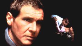 Imagen promocional de la película 'Presunto inocente'.