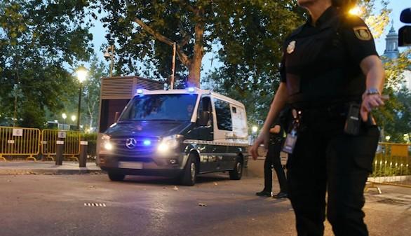 Prisión para dos de los cuatro detenidos por los atentados