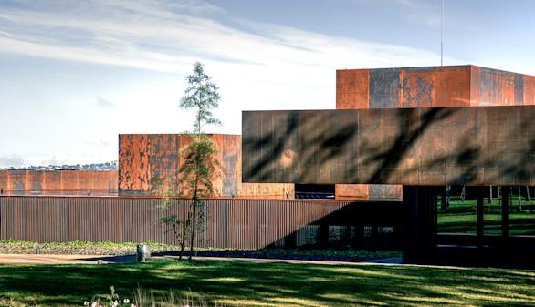 Tres españoles ganan el Premio Pritzker de arquitectura