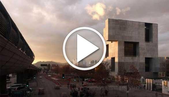 Alejandro Aravena gana el Premio Pritzker, el Nobel de arquitectura | Fotos