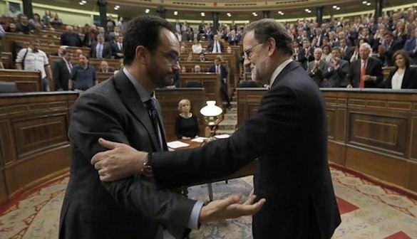 El PSOE abre expediente a los quince diputados que votaron 'no' a Rajoy