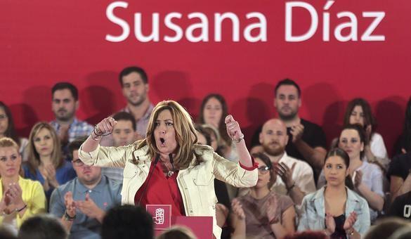 Arranca la campaña de los candidatos a liderar el PSOE