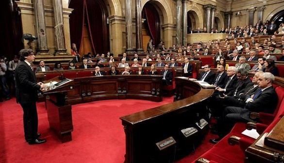 Mariano Rajoy asegura que no admitirá ninguna ilegalidad