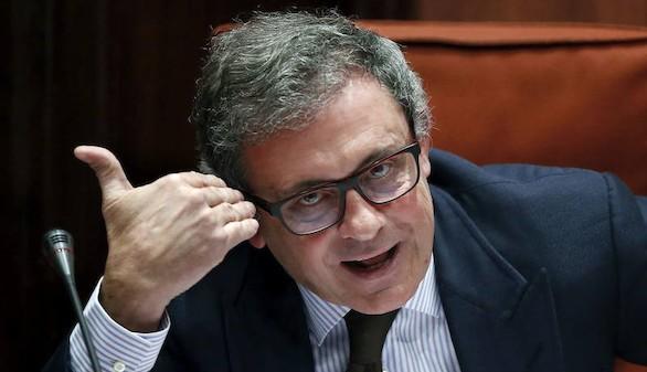El juez cita a Pujol Ferrusola por evadir 14 millones