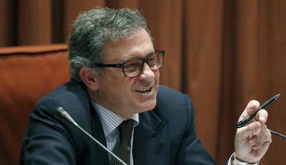 El juez prohíbe a Jordi Pujol hijo disponer de sus coches de lujo y sus casas